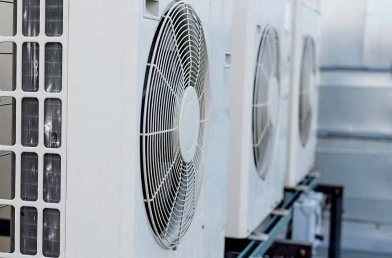 what to consider for ductless ac units